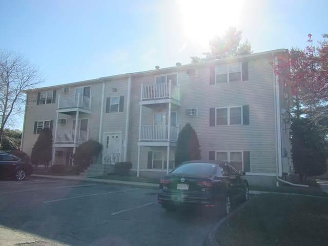 1471 Braley Rd #2, New Bedford, MA 02745 (MLS #72898844) :: Alfa Realty Group Inc