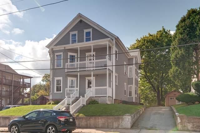 98 Pine Street, Southbridge, MA 01550 (MLS #72898879) :: Alex Parmenidez Group