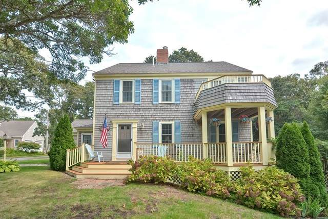 315 Pleasant St, Chatham, MA 02659 (MLS #72898887) :: DNA Realty Group