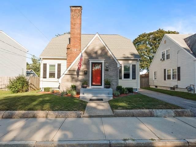 708 Willett Ave, East Providence, RI 02915 (MLS #72898917) :: Welchman Real Estate Group