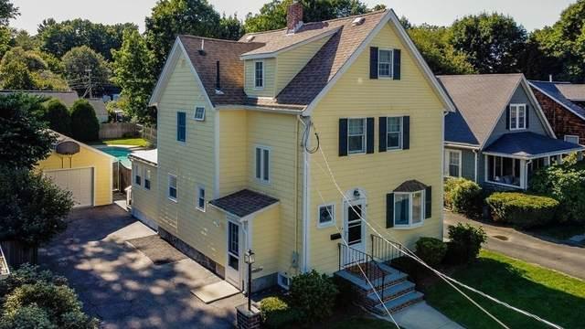19 Cypress Rd, Milton, MA 02186 (MLS #72898923) :: Welchman Real Estate Group
