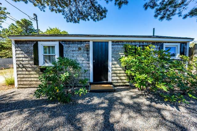503 Route 28 #7, Yarmouth, MA 02673 (MLS #72898931) :: DNA Realty Group