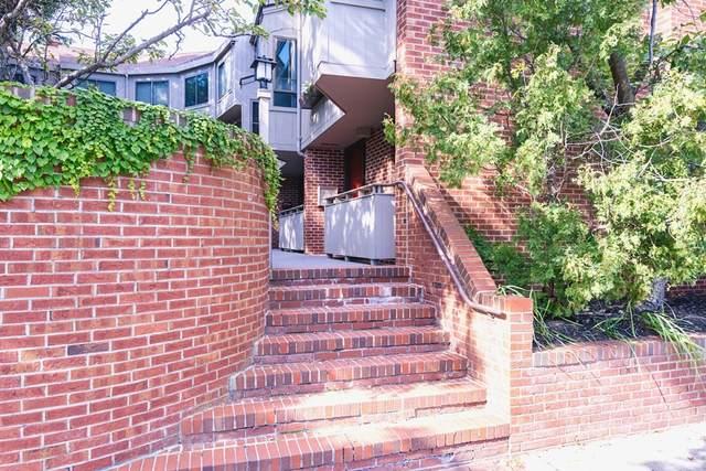 581 Mount Auburn Street #1, Cambridge, MA 02138 (MLS #72898939) :: Alex Parmenidez Group