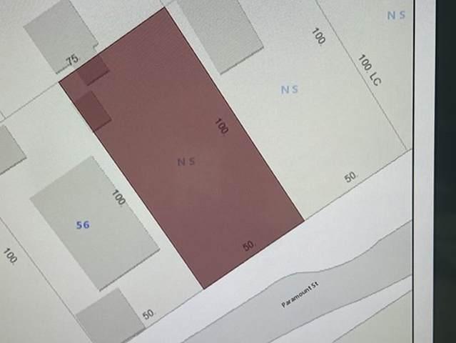 0 Paramount, Springfield, MA 01104 (MLS #72898947) :: East Group, Engel & Völkers