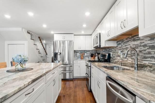 10 Parker St #1, Boston, MA 02129 (MLS #72898969) :: Welchman Real Estate Group