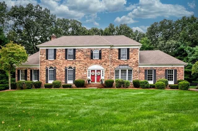 67 Langelier Lane, Marlborough, MA 01752 (MLS #72898975) :: Welchman Real Estate Group