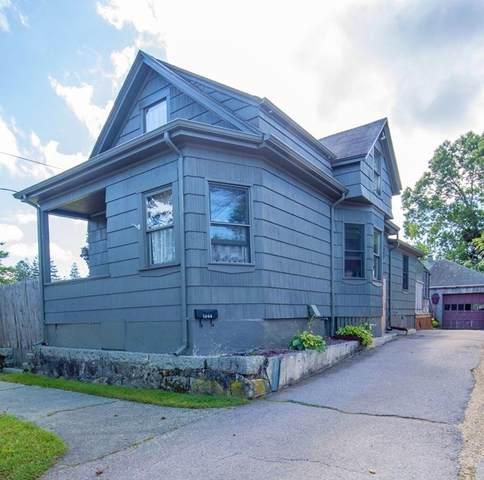 1044 Dewey St, New Bedford, MA 02745 (MLS #72899057) :: East Group, Engel & Völkers