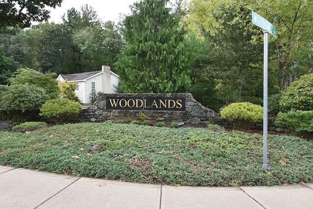 2106 Briarwood Village #2106, Clinton, MA 01510 (MLS #72899083) :: East Group, Engel & Völkers
