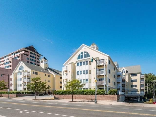 360 Revere Beach Blvd #217, Revere, MA 02151 (MLS #72899085) :: East Group, Engel & Völkers