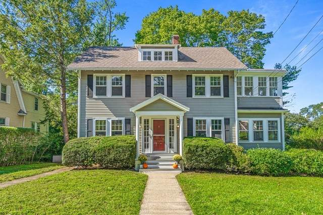 15 Sargent Rd, Winchester, MA 01890 (MLS #72899111) :: Team Roso-RE/MAX Vantage