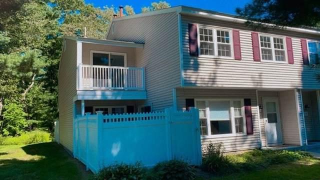 622 Edgebrook Dr #622, Boylston, MA 01505 (MLS #72899125) :: Zack Harwood Real Estate   Berkshire Hathaway HomeServices Warren Residential