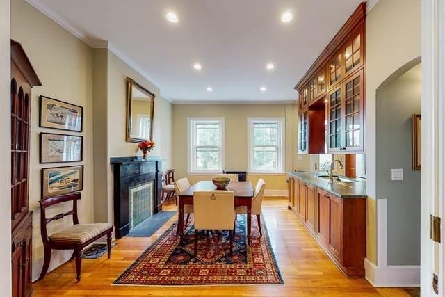 94 Baldwin St #1, Boston, MA 02129 (MLS #72899129) :: Welchman Real Estate Group