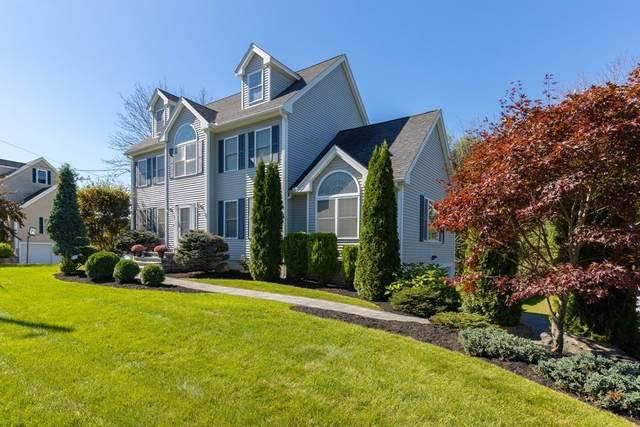 18 Sevoian Dr, Methuen, MA 01844 (MLS #72899131) :: Zack Harwood Real Estate | Berkshire Hathaway HomeServices Warren Residential