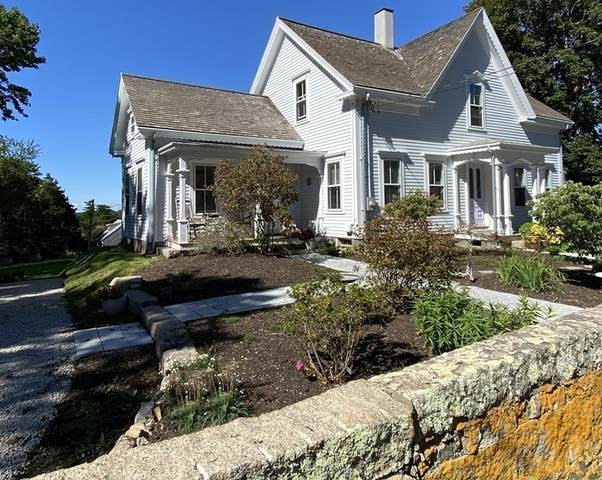 1881 Main Road, Westport, MA 02791 (MLS #72899133) :: Zack Harwood Real Estate | Berkshire Hathaway HomeServices Warren Residential