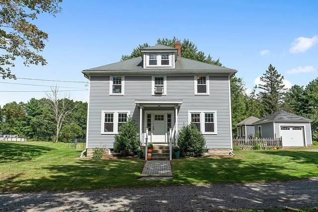 62 Bancroft St, Pepperell, MA 01463 (MLS #72899139) :: Zack Harwood Real Estate | Berkshire Hathaway HomeServices Warren Residential