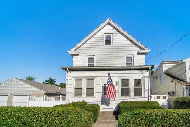 27 Camac Street, Pawtucket, RI 02861 (MLS #72899150) :: The Seyboth Team