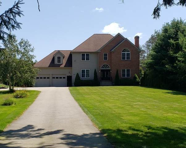 424 Mason Rd. Ext., Dudley, MA 01571 (MLS #72899153) :: Zack Harwood Real Estate   Berkshire Hathaway HomeServices Warren Residential