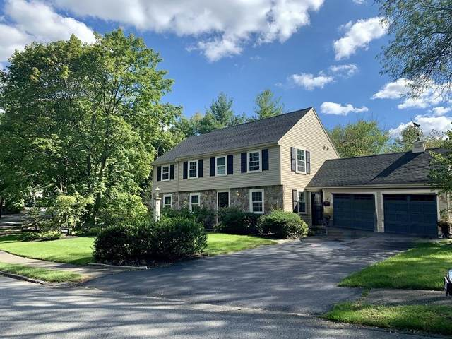 44 Mayo Rd, Wellesley, MA 02482 (MLS #72899160) :: The Gillach Group