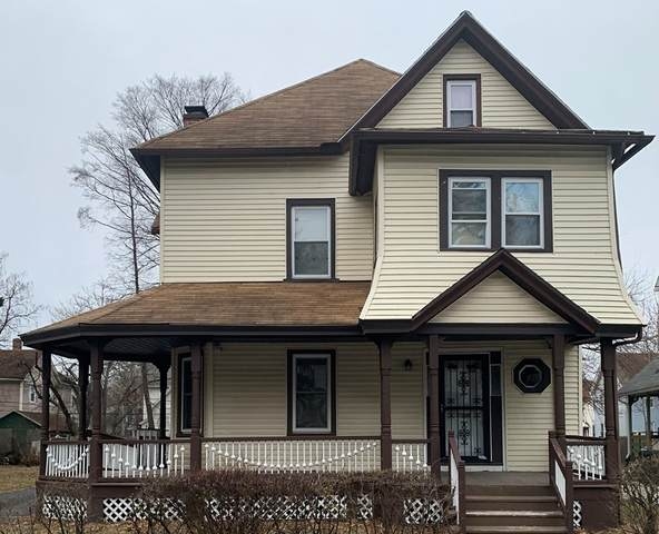 152 Marion St, Springfield, MA 01109 (MLS #72899165) :: The Smart Home Buying Team