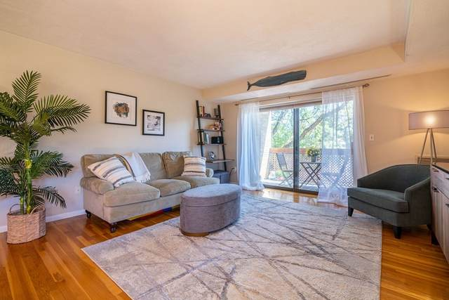 41 Centre  Street #301, Brookline, MA 02446 (MLS #72899173) :: Boylston Realty Group