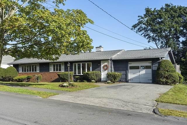 29 Trask Road, Peabody, MA 01860 (MLS #72899182) :: Cape Cod and Islands Beach Properties