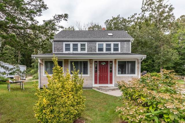 38 Camel St, Fairhaven, MA 02719 (MLS #72899185) :: Trust Realty One