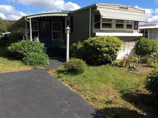 127 Leo Drive, Attleboro, MA 02703 (MLS #72899210) :: Alex Parmenidez Group
