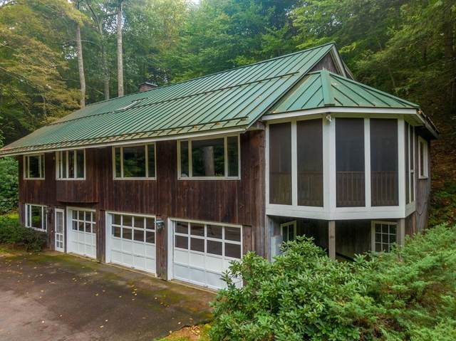 30 Harris Mountain Rd., Amherst, MA 01002 (MLS #72899233) :: The Ponte Group