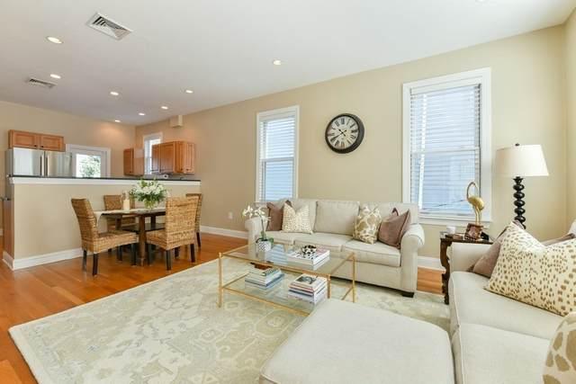 79 Bartlett St #2, Boston, MA 02129 (MLS #72899242) :: Welchman Real Estate Group