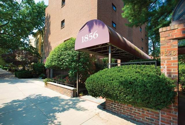 1856 Beacon St Phc, Brookline, MA 02445 (MLS #72899250) :: Boylston Realty Group