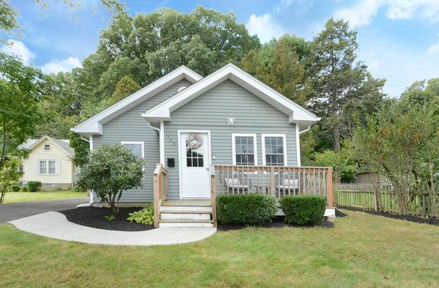 308 Lake Ave, Worcester, MA 01604 (MLS #72899258) :: The Ponte Group