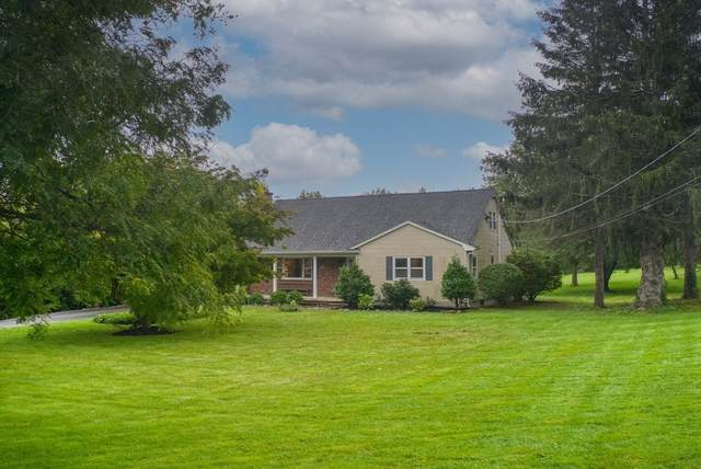 32 Wiles Rd, Sterling, MA 01564 (MLS #72899261) :: The Ponte Group