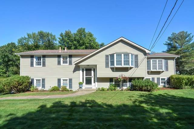 24 Village Street, Medway, MA 02053 (MLS #72899266) :: Cape Cod and Islands Beach Properties