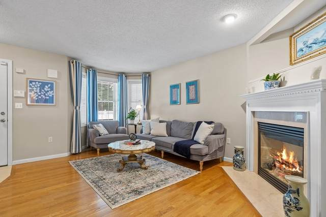 181 High Street #2, Andover, MA 01810 (MLS #72899270) :: The Ponte Group