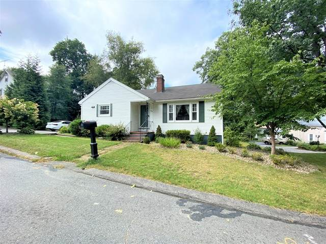 64 Plummer Ave, Lowell, MA 01852 (MLS #72899280) :: Conway Cityside