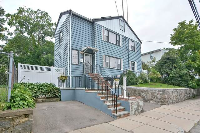 8 Brahms Street, Boston, MA 02131 (MLS #72899285) :: The Gillach Group