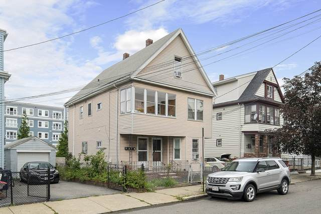 26 Valley St, Everett, MA 02149 (MLS #72899290) :: Dot Collection at Access