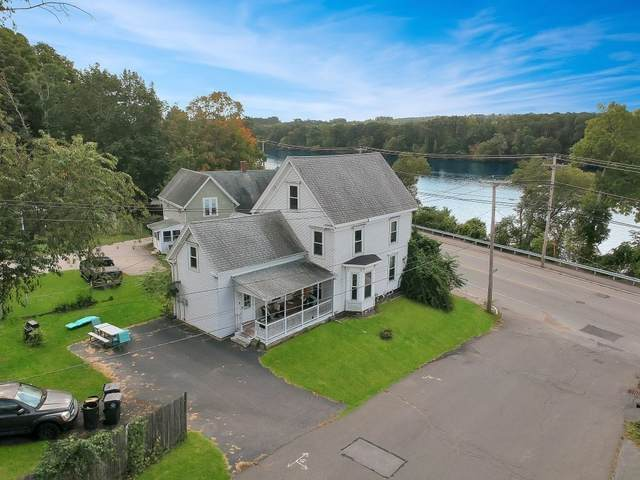 458 Water St, Haverhill, MA 01830 (MLS #72899304) :: The Ponte Group