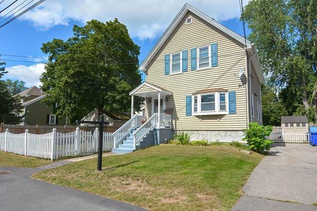 132 Crescent St, Rockland, MA 02370 (MLS #72899315) :: The Ponte Group