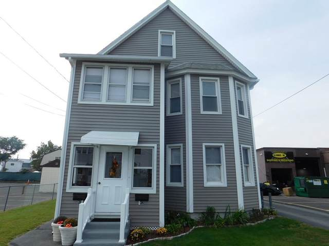 40-42 Baldwin St, West Springfield, MA 01089 (MLS #72899316) :: The Ponte Group
