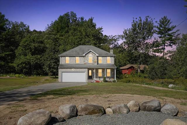 232 Russellville Road, Westfield, MA 01085 (MLS #72899332) :: The Ponte Group