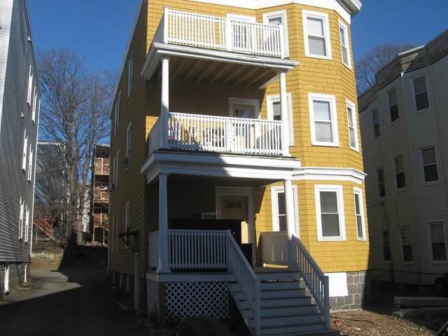 19 Hecla St, Boston, MA 02122 (MLS #72899346) :: Cape Cod and Islands Beach Properties