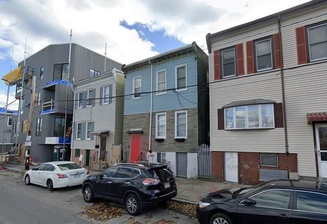 175-177 Condor Street, Boston, MA 02128 (MLS #72899354) :: Cape Cod and Islands Beach Properties