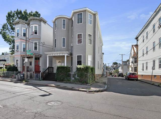 37 Quincy St #1, Boston, MA 02121 (MLS #72899361) :: Cape Cod and Islands Beach Properties