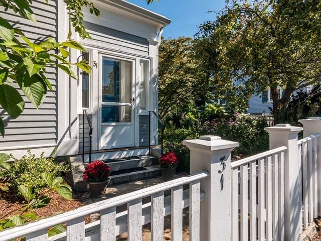 31 School Street, Rockport, MA 01966 (MLS #72899370) :: Cape Cod and Islands Beach Properties