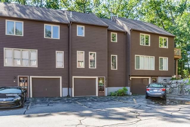 281 Boylston Street I, Lowell, MA 01852 (MLS #72899372) :: Boylston Realty Group