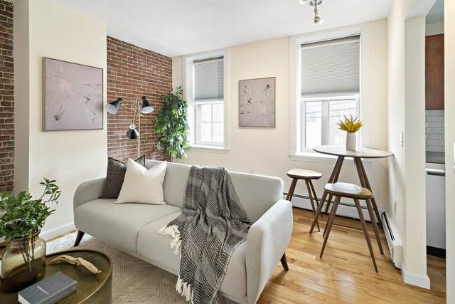 74 Park St. #2, Chelsea, MA 02150 (MLS #72899380) :: DNA Realty Group