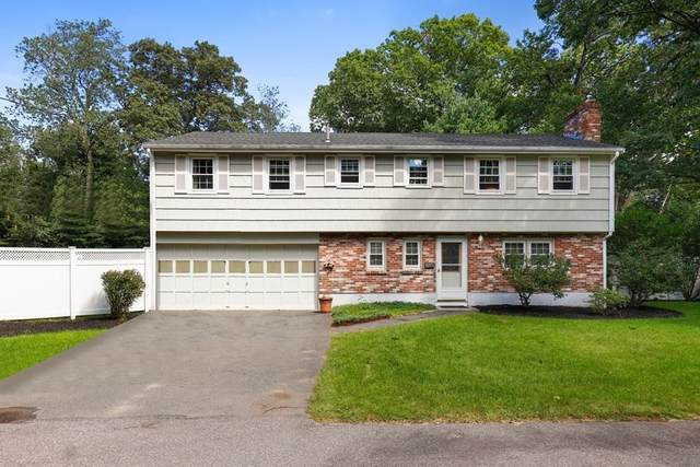 25 Styles Dr, Peabody, MA 01960 (MLS #72899381) :: Cape Cod and Islands Beach Properties