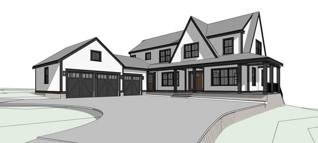 8 Greystone Road, Dover, MA 02030 (MLS #72899417) :: Boylston Realty Group