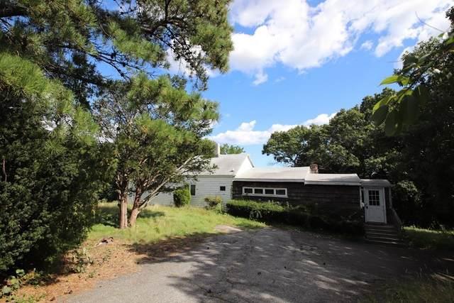 22 Sapphire Road, Saugus, MA 01906 (MLS #72899442) :: Cape Cod and Islands Beach Properties